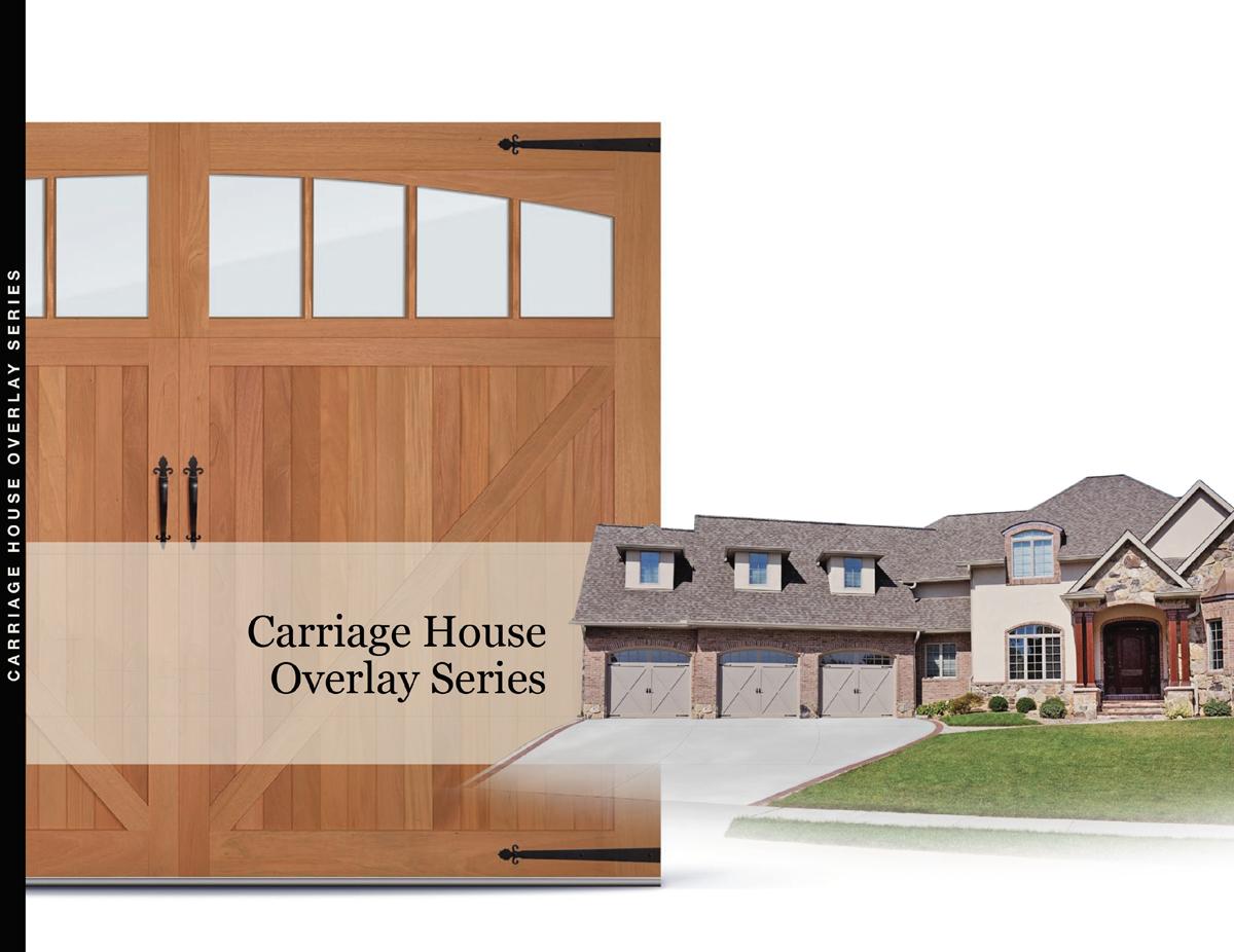 DAC Enterprise, Inc. - Carriage House Overlayed Brochure